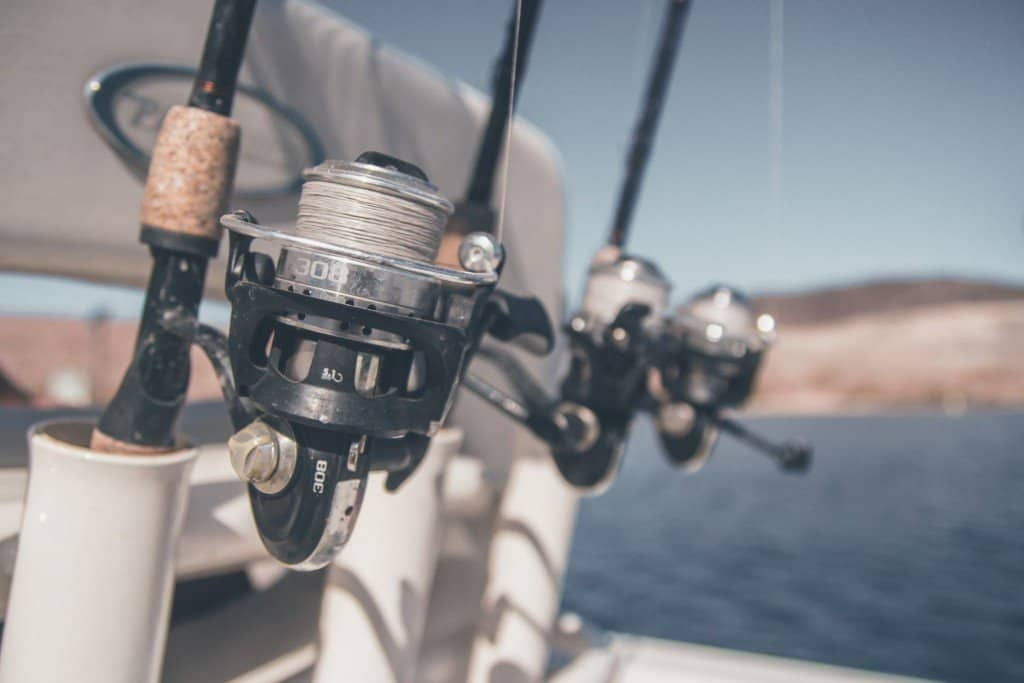 best ultralight fishing reels 2020
