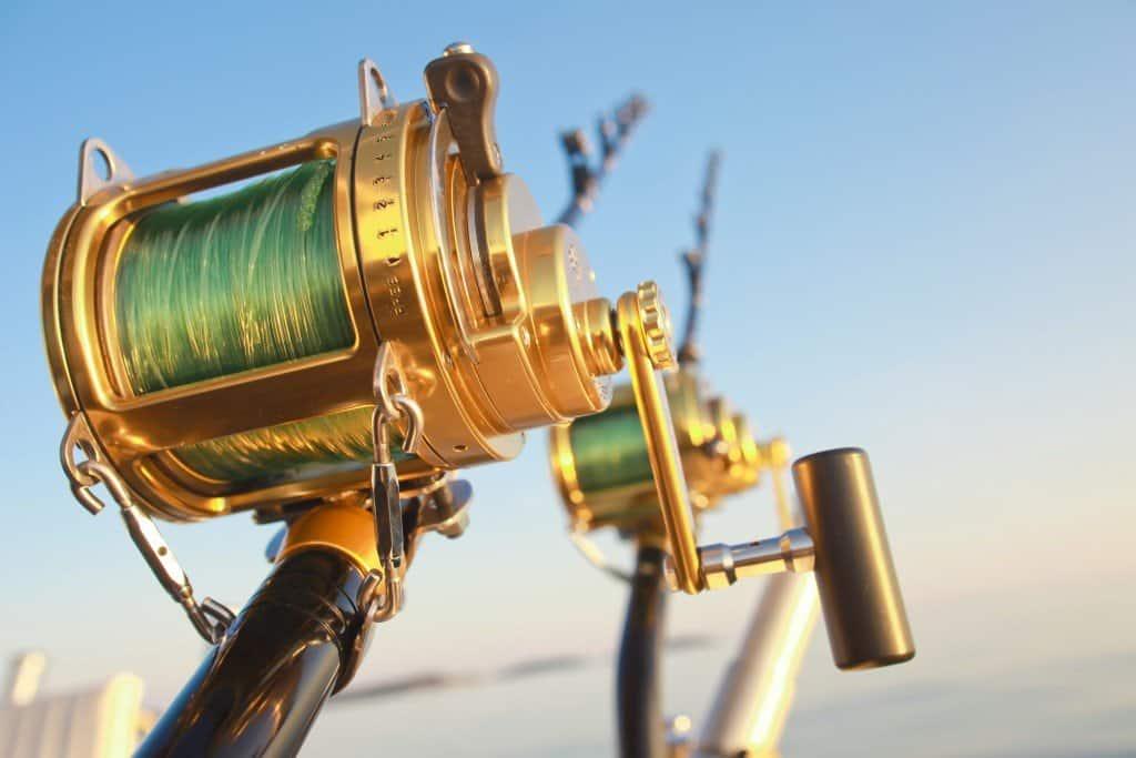 best saltwater trolling reels