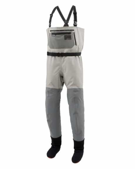 Simms Headwaters Pro waders review
