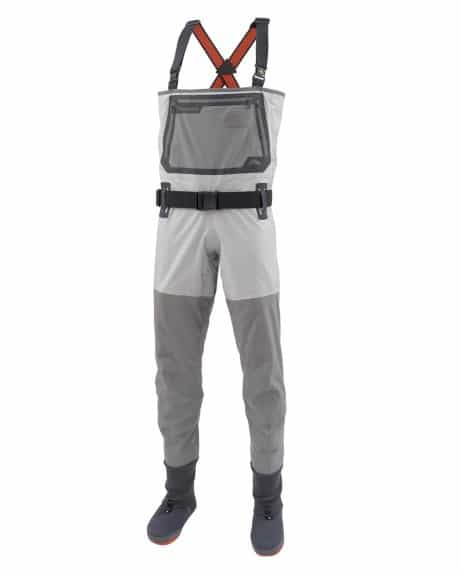 Simms Guide waders review
