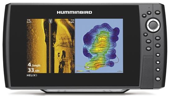 Humminbird HELIX review
