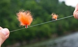 best fly fishing strike indicator