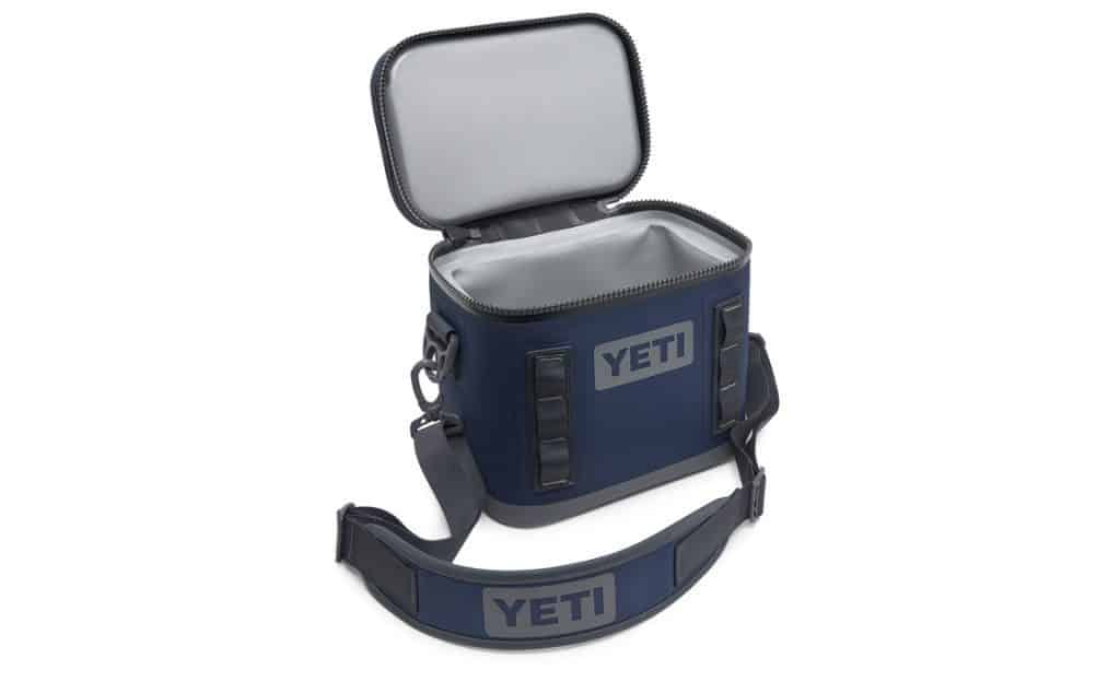 where are Yeti coolers made?
