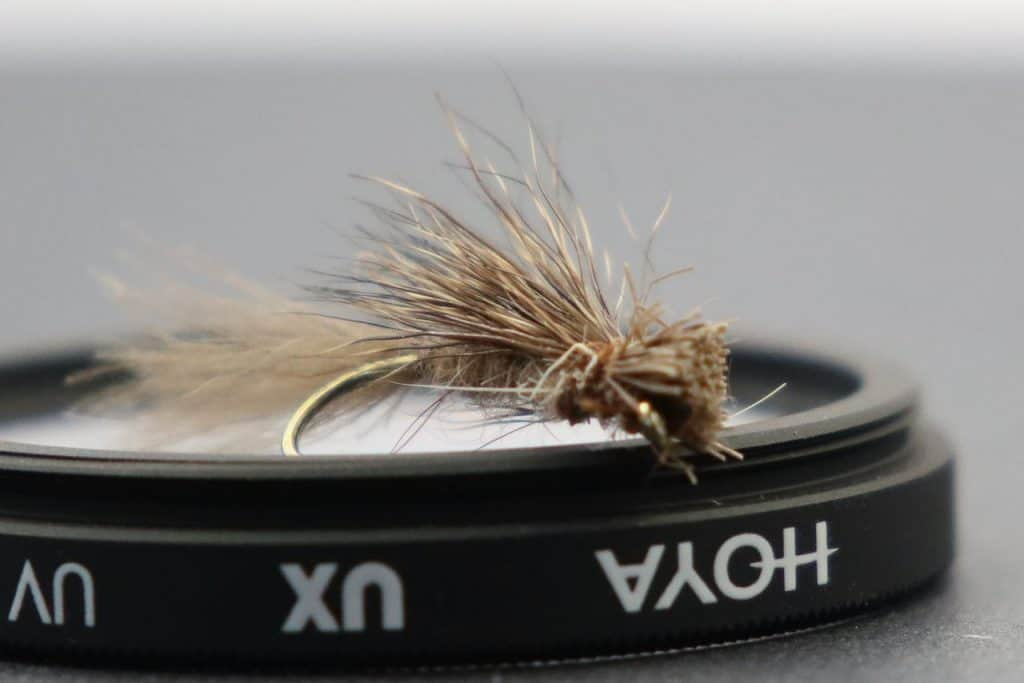 fly tying photography tips