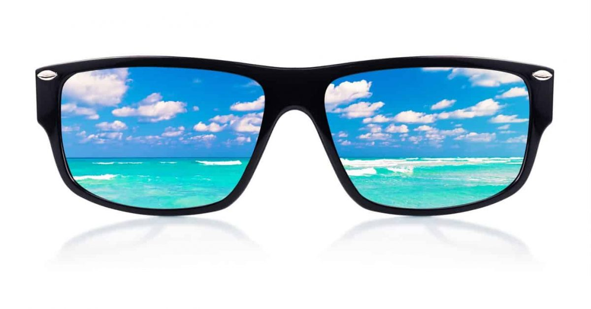 what does VLT stand for in sunglasses?