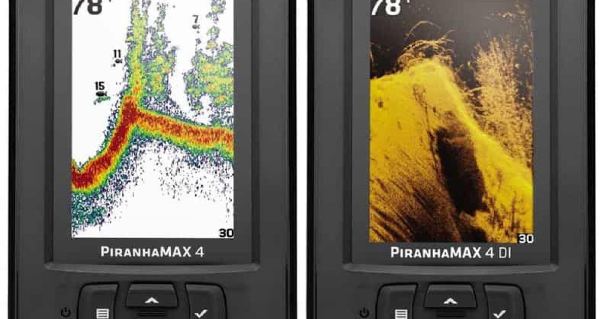 Humminbird Piranhamax 197c review