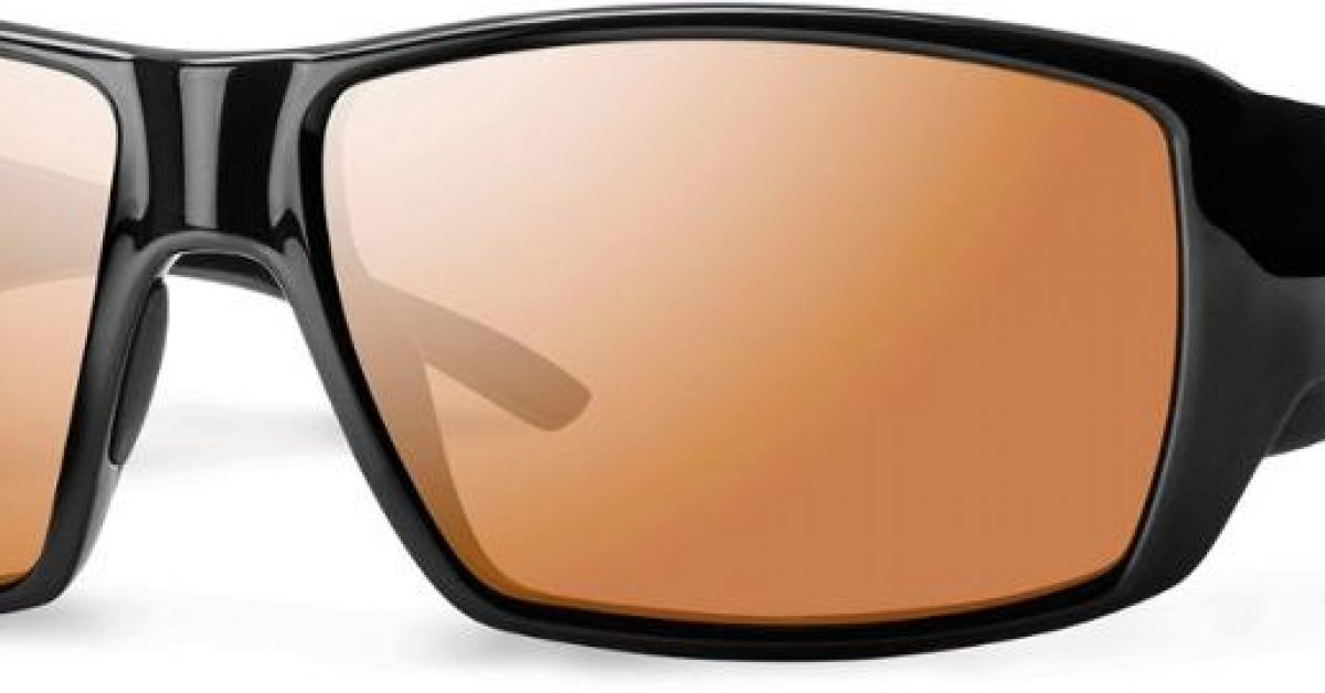how to choose the best polarized lens color for fishing