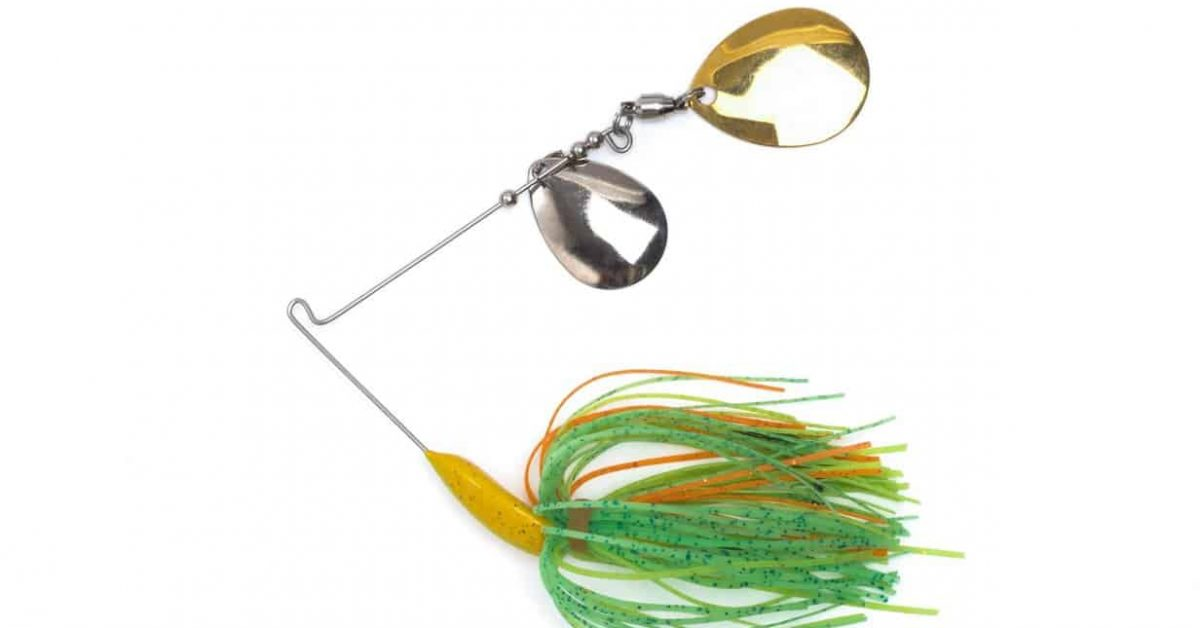 best spinnerbaits for bass picture