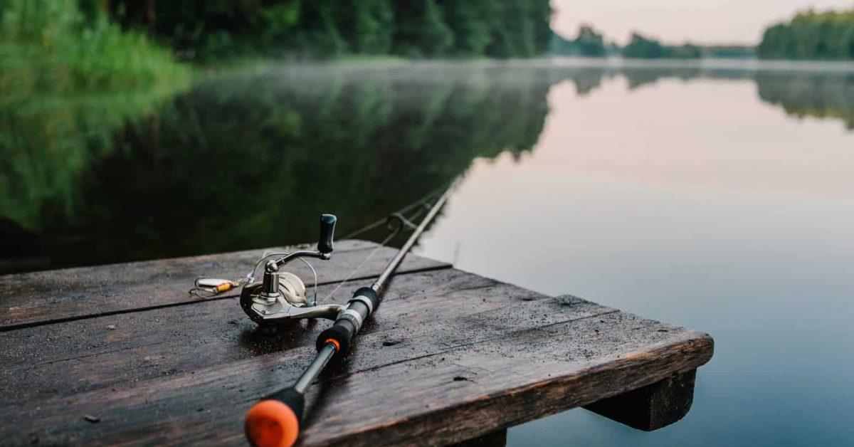 best ultralight fishing rod